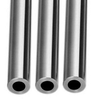 Hollow Shaft-Chrome Hollow Bar
